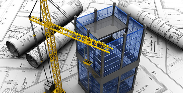 Outsource Structural Drafting Services